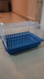 Gaiola para hamster (usada)