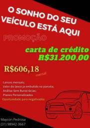 Título do anúncio: OFERTA para aquisição de veículo ou imóvel