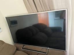 Vendo TV panasonic 50 polegadas