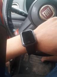 Smartwatch ?20 com monitor cardíaco! Oportunidade!!!