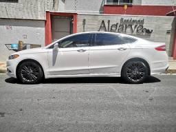 Ford Fusion 2.0 titanium awd 16v gasolina - Super Novo - 55.000 Km