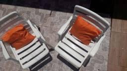 Cadeira/poltrona exterior e interior ultra solida e resistente