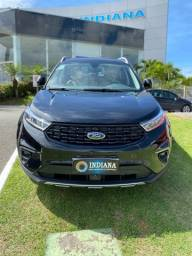 Título do anúncio: Ford Territory 2020/2021 Titaniun