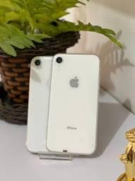 Título do anúncio: iPhones de vitrine bateria em 100%