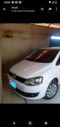 VW fox Trend 2013/2014