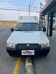 Fiorino 2005 fire GNV R$ 21.990