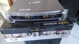 Vendo amplificadores inuke