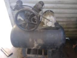 Vendo-se compressor - valor 2.500