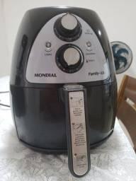 Air fry Mondial Family 3,2 L PRETA 110V