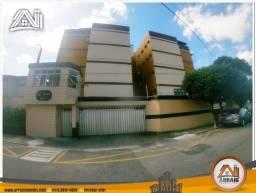 Apartamento com 3 dormitórios à venda, 118 m² por R$ 300.000,00 - Vila União - Fortaleza/C