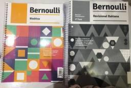Livro de revisão 1a fase Bahiana Bernoulli 2020