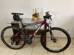 Bike mtb aro 29 tamanho 19