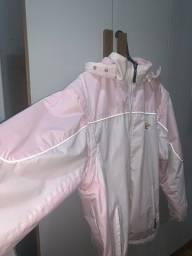 Jaqueta de luxo da marca Carmel