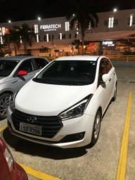 Hyundai Hb20 Premium Aut