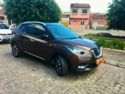 Kicks SL 1.6 CVT 2018  Xtronic