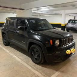 Título do anúncio: Vendo Jeep Renegade 2016 - Automático