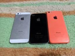 iPhone - leia