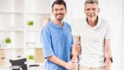 Cuidador de idoso/cadeirante - Anápolis