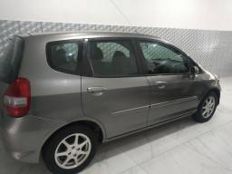 Fit Ex 1.5 2006 Automatico