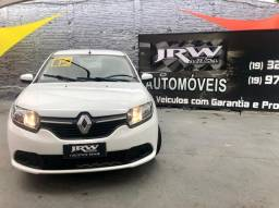 Renault Sandero Expression 1.6 Manual Flex 2015 Impecável !!!!!!!!