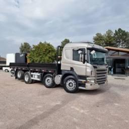 Título do anúncio: Bitruck Scania P310