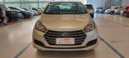 Hyundai hb20s 1.6 comfort plus 2016/2016
