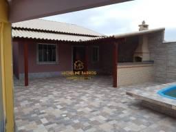Sa-Casa com 2 dormitórios lado praia pronta entrega em Unamar - Cabo Frio