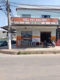 Título do anúncio: Passo loja pet shop montada