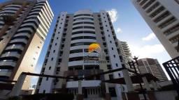Fortaleza - Apartamento Padrão - Patriolino Ribeiro