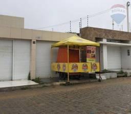 Casa com 2 dormitórios à venda, 120 m² por R$ 170.000 - Luiz Gonzaga - Caruaru/PE