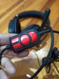 Título do anúncio: Headset USB