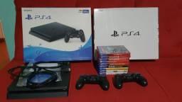 PS4 slim Playstation 4 slim