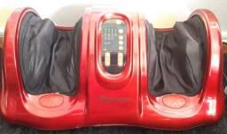 Massageador Para Pés Foot Massager Ultra Be Emotion