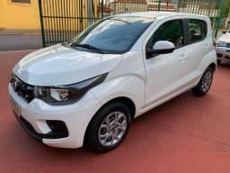 Fiat mobi drive 2018 flex completo