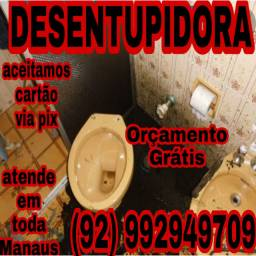 Promoção promoção #DESENTUPIDORA