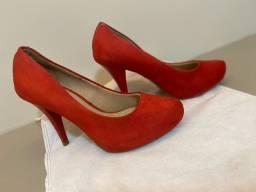 Sapato Beira Rio n 34