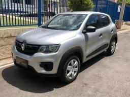Renault Kwid Zen 1.0 -2018