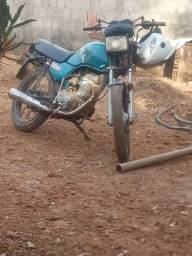 Moto cg 97