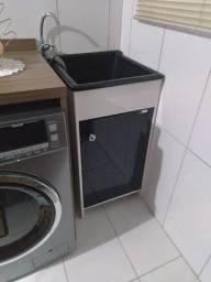 Tanque para lavanderia