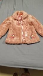 Lote casacos infantil