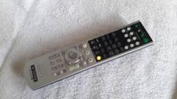 Controle Remoto Original Para Receiver Sony Rm-aap001