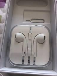 Fone de ouvido Iphone 5S