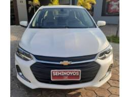 Título do anúncio: Chevrolet Onix Plus 1.0 Turbo AT Premier