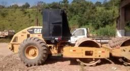Rolo Compactador Muller Vap70 2009 R$ 80100