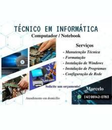 Tecnico em Informática
