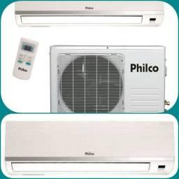 Ar Condicionado Split Frio Philco 9.000 Btus - Ph9000fm5