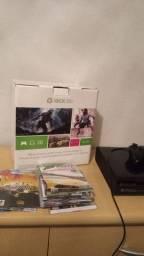 Xbox 360 desbloq + volante