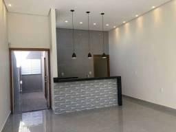 Título do anúncio: Casa para venda tem 80 metros quadrados com 2 quartos em Jardim Flórida - Franca - SP