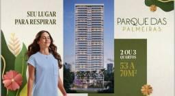 Título do anúncio: PARQUE DAS PALMEIRAS LANÇAMENTO CAXANGA