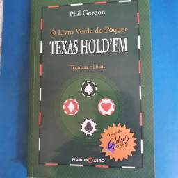 Livro Poker